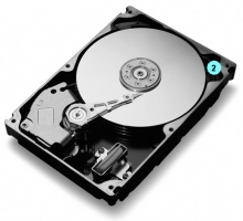 Dysk Seagate Barracuda